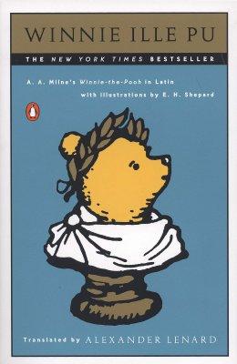 Winnie Ille Pu By Milne, A. A./ Lenard, Alexander