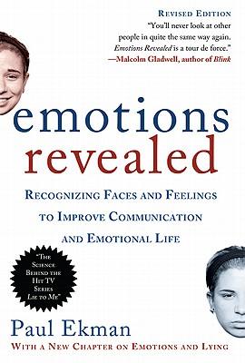 Emotions Revealed By Ekman, Paul